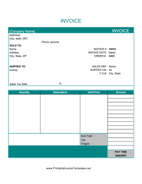 Invoice Maker Free Excel Printable Invoice Templates Fake Receipt Creator Pdf with Toll Receipts Pdf Invoice Templates Freight Invoices Pdf
